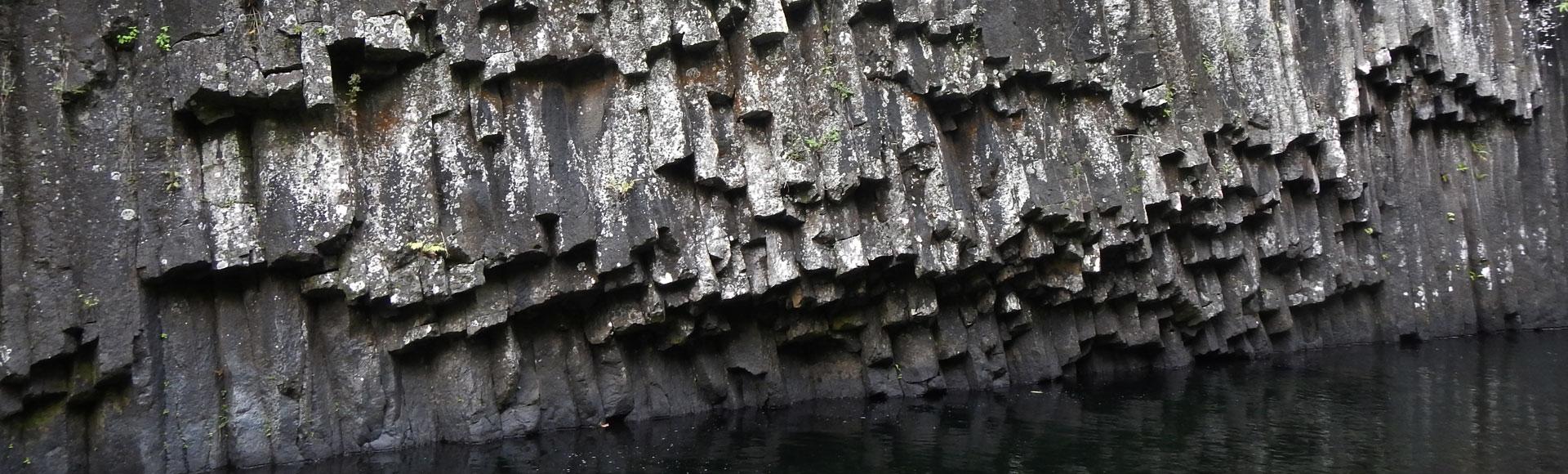- Géologie et Hydrogéologie -